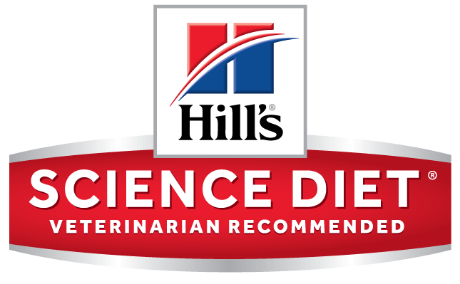 Hill's Science Diet: Presenting Sponsor